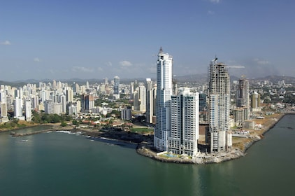 Panama Canal & City Full-Day Tour