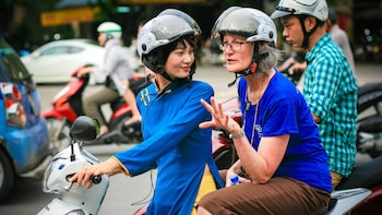 Full-Day Ho Chi Minh Sightseeing and Night food Tour