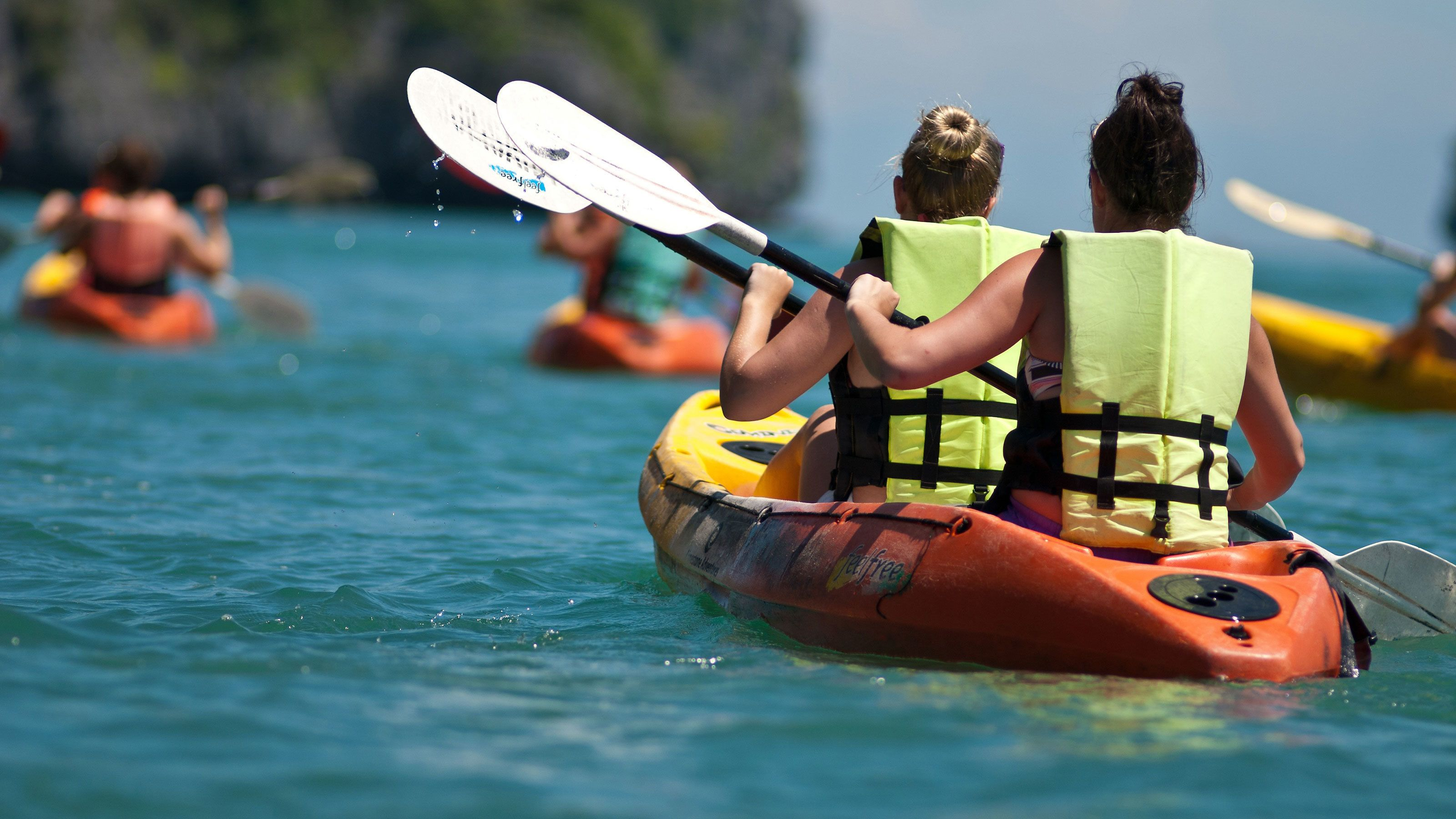 Private Full-Day Halong Bay Tour