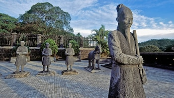 Private Full-Day Hue City Sightseeing