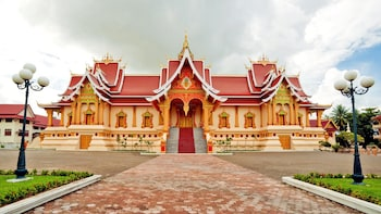 Private Full-Day Vientiane & Surrounds Excursion