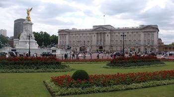 First Time Visitor's London by Car/Black Cab/MPV/Van
