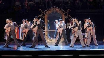 Tango Porteño Show