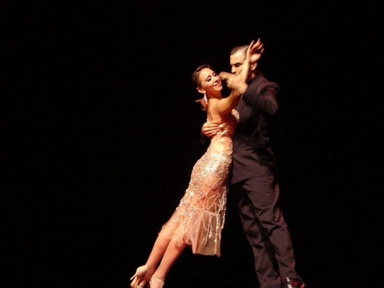 Tango Porteño Show with Optional Dinner