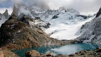Mount Fitz Roy & Laguna de los Tres Hike