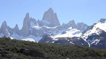 Laguna & Cerro Torre Trek