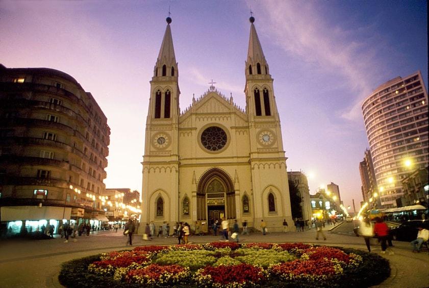Carregar foto 5 de 10. Guided City Tour of Curitiba