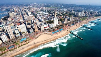 Private Natal City & South Coast Full-Day Tour