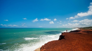Private Full-Day Excursion to Pipa Beach