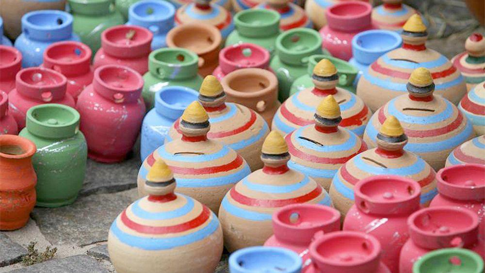 Handicrafts in Caruaru
