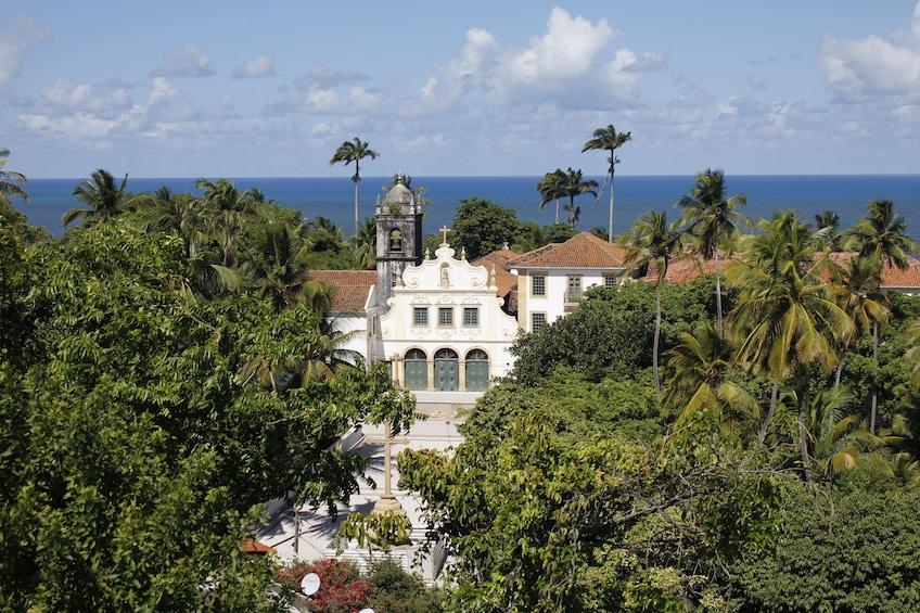 Recife & Olinda City Tour