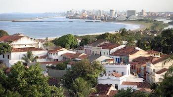 Passeio na cidade de Recife e Olinda