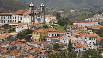 Full-Day City Tour of João Pessoa