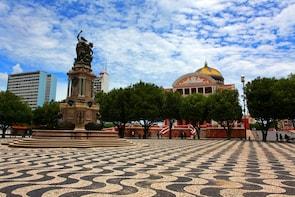 Manaus City Tour