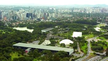 City Tour Privado em São Paulo