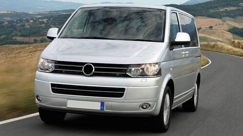 Private Minivan Transportation