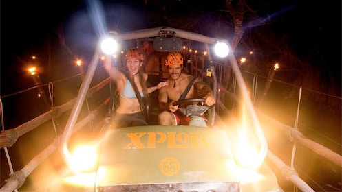 Skip-the-Line Chichen Itza with Maya Calendar & Xplor Fuego