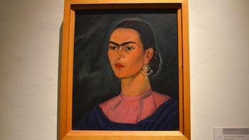 Kunst- und Kultur-Tour Frida und Diego