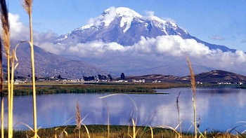"""2-Day Avenue of the Volcanoes Tour - """"Small Group"""""""