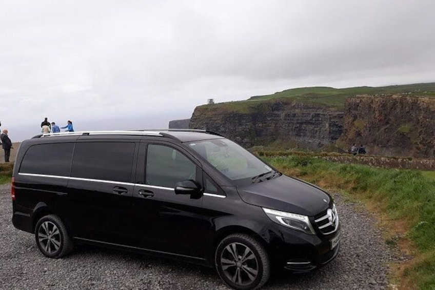 Show item 10 of 10. Cliffs of Moher.