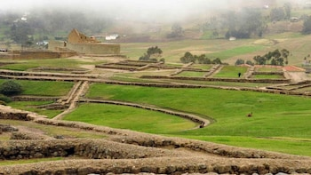 Full-Day Ingapirca Inca Ruins Excursion by Train
