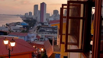 Half-Day Guayaquil City Tour