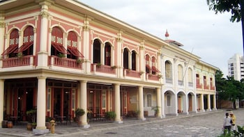 Half-Day City Guayaquil Historical Park Tour