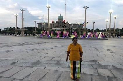 Putrajaya & Agricultural Park Tour From Kuala Lumpur