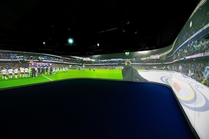 The Manchester City Tour 360 degree cinema screen.jpg