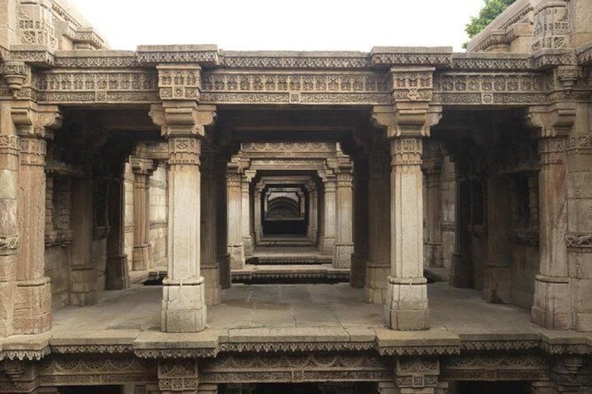 UNESCO World Heritage Site of Patan & Dholavira Tour