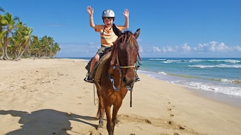 Horseback Riding Experience at Punta Cana