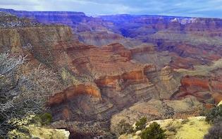 Grand Canyon Small Group Tour: Sedona or Flagstaff
