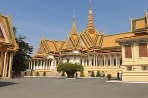Private Three Day Trip In Phnom Penh Capital City