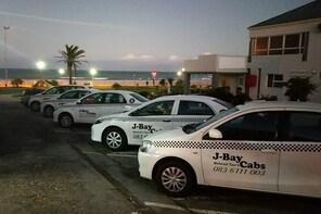 Transfer St Francis Bay to Port Elizabeth