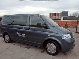 Tirana to Budva/Kotor (Mng) via Shkoder Private Transfer