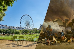 Online Tour: Paris Live! Revolution in the heart of Paris