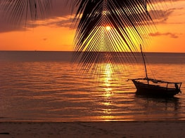 Holiday in Zanzibar 4Days/3Nights ( comfort)
