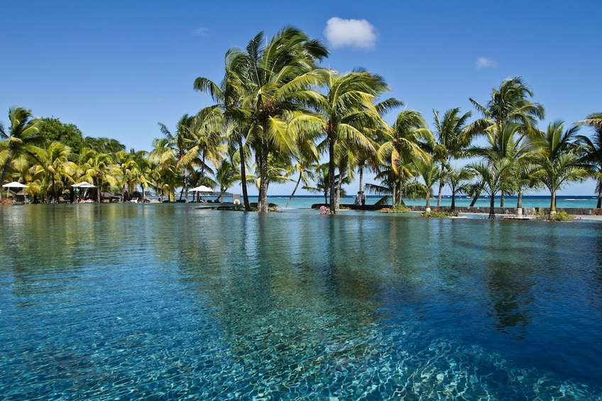 Show item 3 of 3. Mauritius Experience 5Days 4 Nights