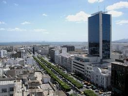Tunis City Tour