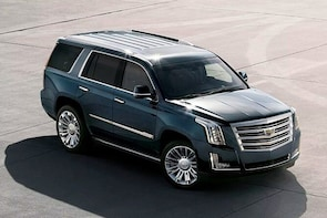 Departure Private Transfer Plano to Dallas Airport DAL by Luxury Vehicle