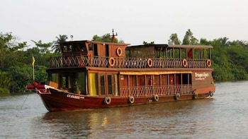 2 Day Saigon Cai Be Can Tho Saigon with Dragon Eyes Cruise