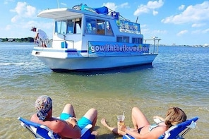Daytime Bay Cruise and Sandbar Experience - 2 hour