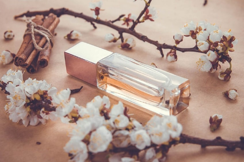 Show item 1 of 4. Virtual Perfume Masterclass: The Italian Scents at Your Home