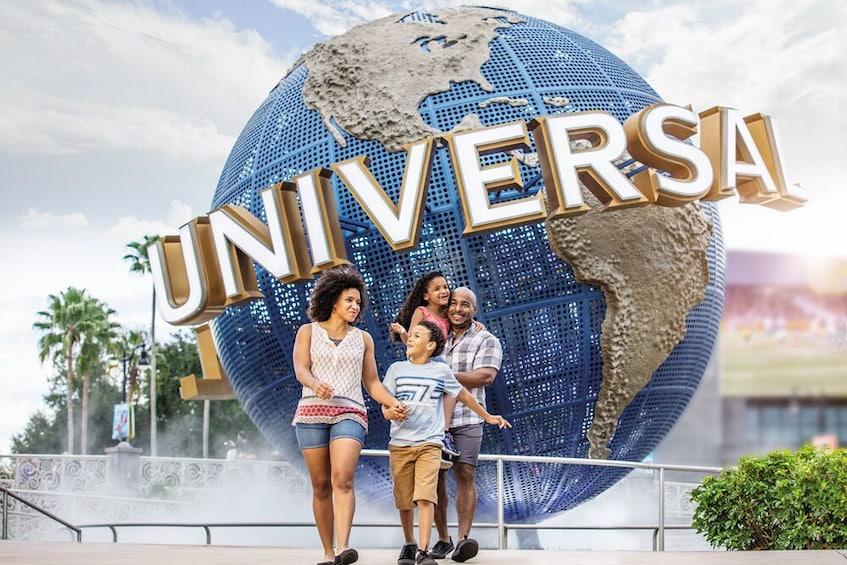 Show item 1 of 15. Universal Orlando Resort Theme Park Tickets
