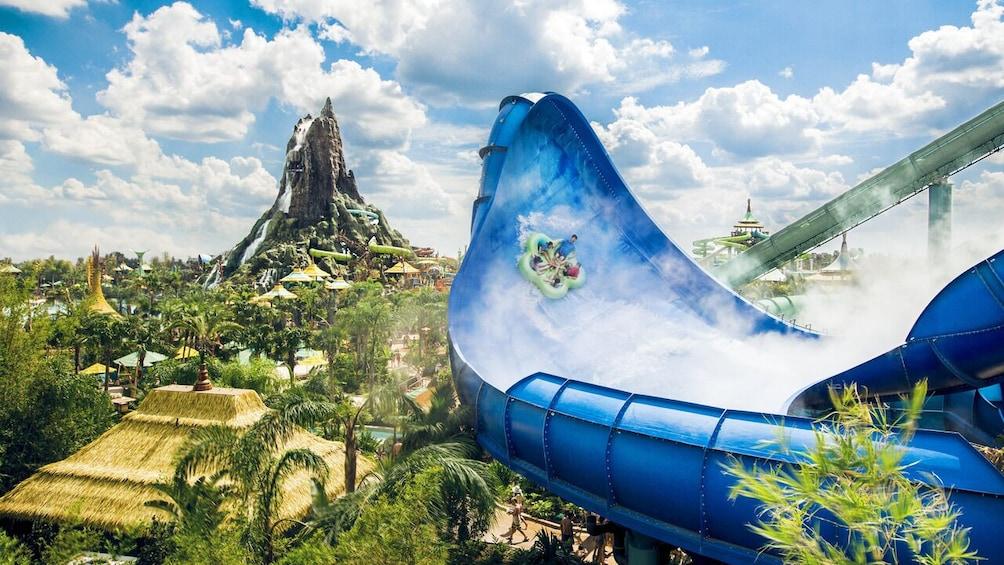 Show item 5 of 15. Universal Orlando Resort Theme Park Tickets