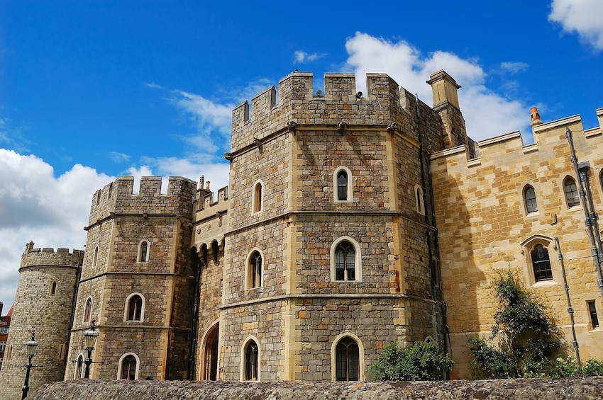 Show item 5 of 10. Windsor Castle, Stonehenge, Lacock & Bath Full-Day Tour with Lunch