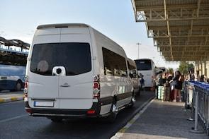 Transfer Marrakech to Rabat