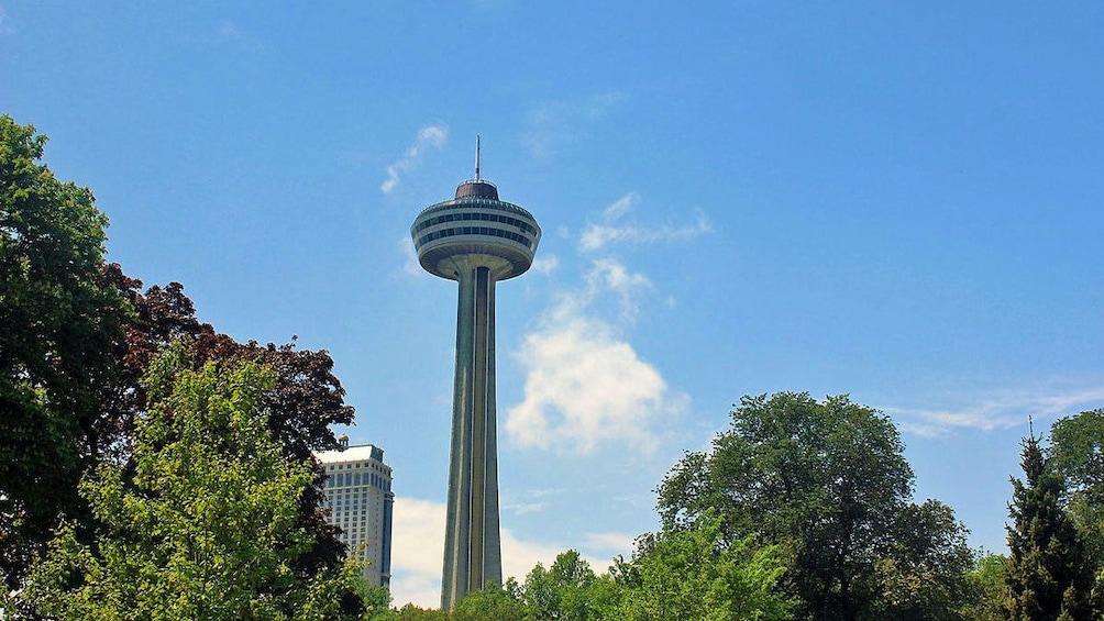 Show item 7 of 7. CN Tower