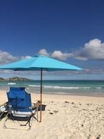 The Bermuda Warwick Long Bay Beach Experience