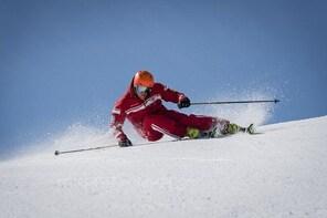 Winter Activities Gstaad